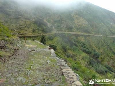 Sierra de Gata, Trevejo,Hoyos,Coria; puente de mayo la pedriza madrid a tu aire valle del silencio